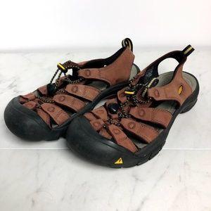 ~Keen~ Newport Leather Sandals